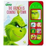 The Grinch Little Sound Book