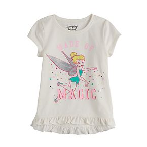 Disney's Tinkerbell Toddler Girl Graphic Tee by Jumping Beans®
