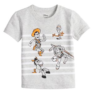 Disney / Pixar Toy Story Baby Boy Graphic Tee by Jumping Beans®