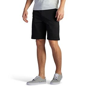 Men's Lee Extreme Comfort Flat-Front Shorts
