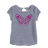 Toddler Girl Jumping Beans® Cut-Out Back Tee