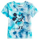 Disney's Mickey Mouse Toddler Boy Graphic Tee by Family Fun