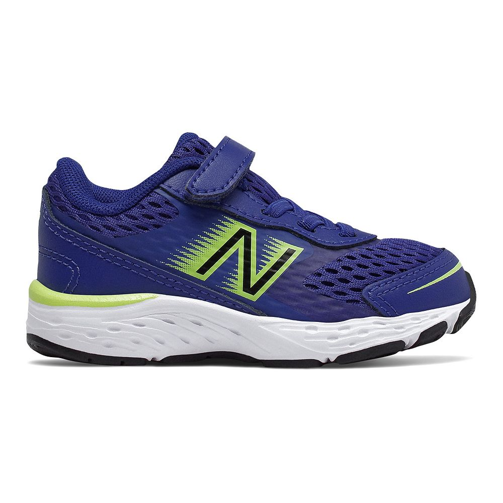 New Balance® 680 v6 Toddlers' Sneakers
