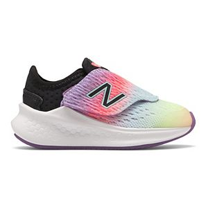 New Balance Fresh Foam Fast Toddler Girls' Sneakers