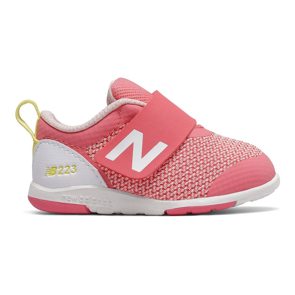 New Balance® 223 Infant / Toddler Girls' Sneakers