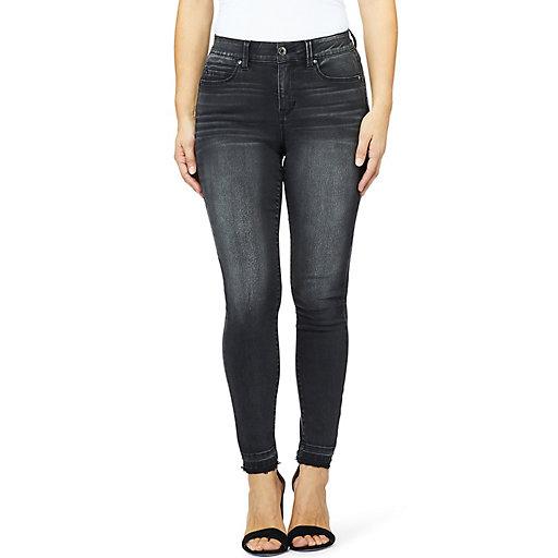 Women/'s Size 8 /& 4 Simply Vera Wang Skinny Dahlia Jeans Reg $50