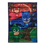 Kids Entertainment One PJ Masks PJ On The Way Weighted Blanket