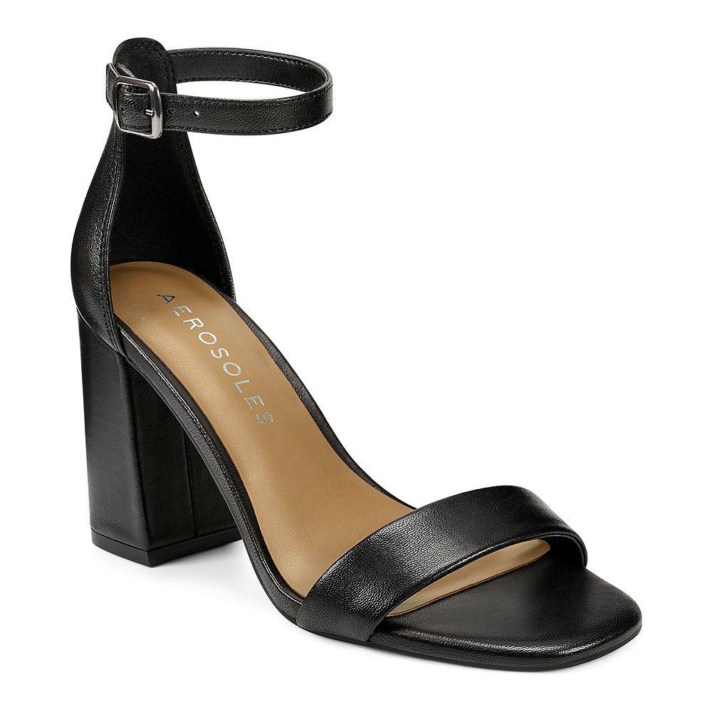 Aerosoles Long Beach Women's High Heels