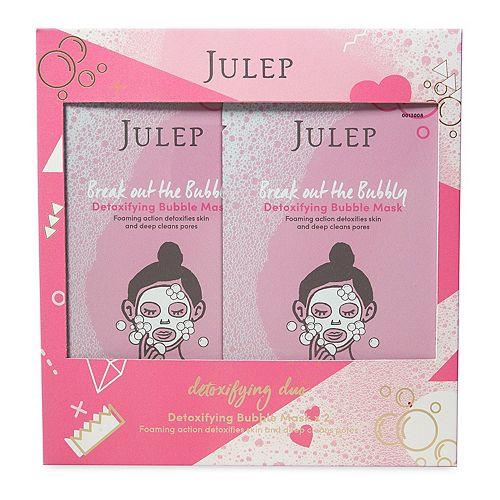 Julep Break out the Bubbly Detoxifying Bubble Mask