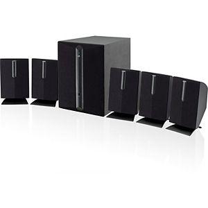 GPX 5.1 Channel Speaker System