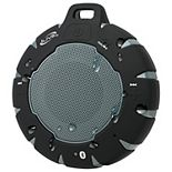 iLive Rugged Waterproof BT Speaker