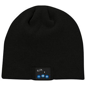 iLive Bluetooth Knit Stocking Beanie
