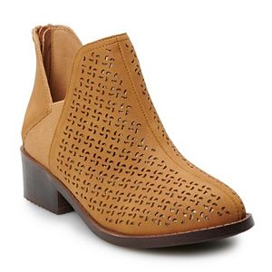 SO® Rory Girls' Ankle Boots