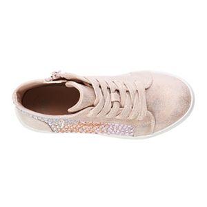 SO® Gwyn Girls' High Top Shoes