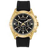 Bulova Men's Sport Chronograph Watch - 97A137