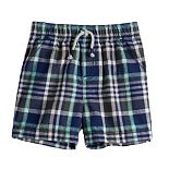 Baby Boy Jumping Beans® Pull-On Woven Short