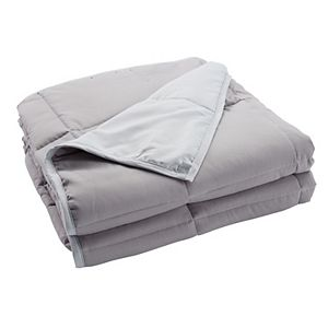 Great Bay Home Calm & Soothe Weighted Blanket
