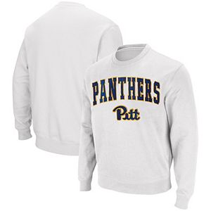 reputable site another chance official site Men's Original Retro Brand Royal Pitt Panthers Script School Logo ...