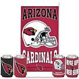 WinCraft Arizona Cardinals Beach Pack