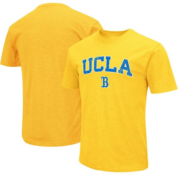 NCAA UCLA Bruins T-Shirt V2