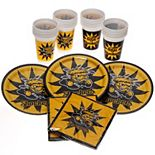Wichita State Shockers Party Pack for 24