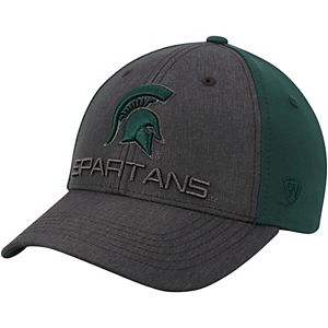best quality new lifestyle various design Top of the World NCAA Michigan State Spartans Tag Hat