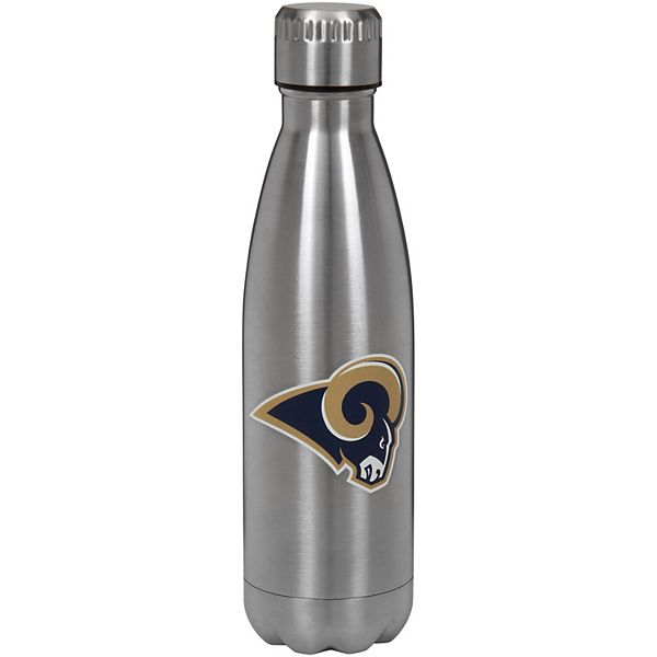 16oz. Stainless Steel Water Bottle