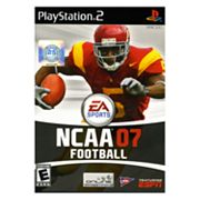 PlayStation 2 NCAA Football 07