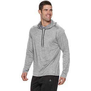 Men's Tek Gear® Brushed Jersey Hoodie