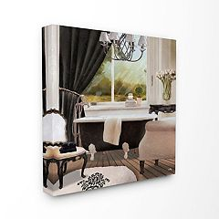 Wall Decor For Bathrooms Kohl S