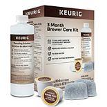 Keurig® 3-Month Brewer Maintenance Kit