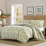 Relax by Tommy Bahama Bananas For You Duvet Cover 3-pc. Set