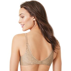 Bali® One Smooth U® Dreamwire® Full-Figure Underwire Bra DF6580