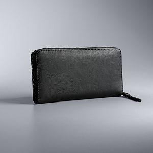Simply Vera Vera Wang Signature Wallet