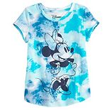 Disney's Minnie Mouse Girls 4-6x Graphic Tee by Family Fun?