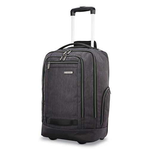 Samsonite Modern Utility Convertible Wheeled Backpack