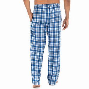 Men's IZOD Twill Woven Sleep Pants
