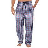 Men's IZOD Twill Woven Pajama Pants
