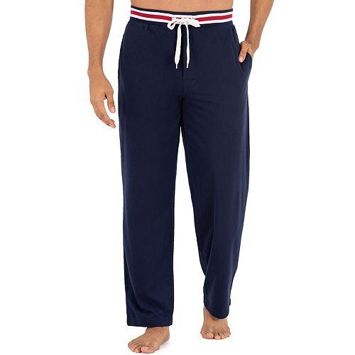Men's IZOD Sueded Jersey Pajama Pants