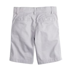 Boys 4-12 SONOMA Goods for Life? Flat-Front Shorts