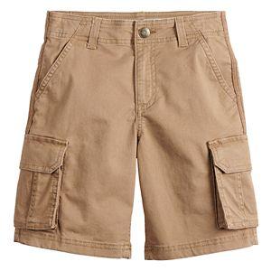 Boys 4-12 Sonoma Goods For Life® Cargo Shorts in Regular, Slim & Husky
