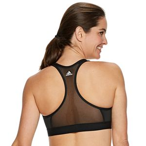 Women's adidas Logo Medium Support Sports Bra