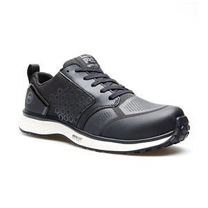 Timberland PRO Reaxion Low Men's Waterproof Composite Toe Work Shoes