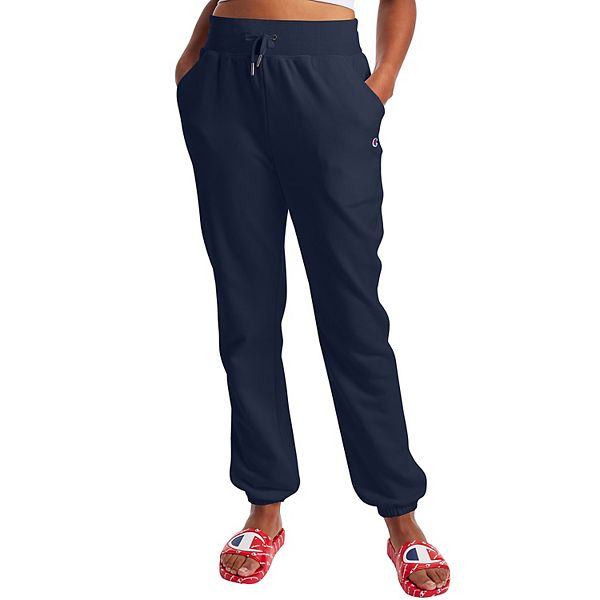Women S Champion Campus French Terry Sweatpants