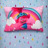Dreamworks Trolls 2 Pop Rainbow Sheet Set