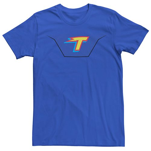 Men's Nickelodeon The Thundermans Logo Tee