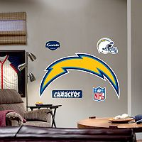 Fathead® San Diego Chargers Logo Wall Decal
