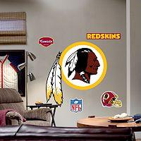 Fathead® Washington Redskins Logo Wall Decal