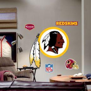Fathead Washington Redskins Logo Wall Decal