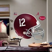 Fathead University of Alabama Crimson Tide Helmet Wall Decal